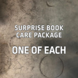 Surprise Book Care Package: One of Each