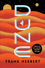 Dune, 40th Anniversary Edition (Dune Chronicles, Book 1)
