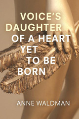 Voice's Daughter of a Heart Yet To Be Born
