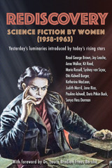 Rediscovery: Science Fiction by Women (1958-1963)