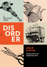 Disorder: A Fable