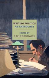 Writing Politics: An Anthology