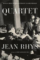 Quartet: A Novel