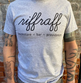 Riffraff T-Shirt - Gray