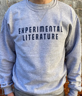 Experimental Literature Sweatshirt