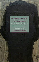 Dissipatio H.G.: The Vanishing