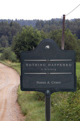 Nothing Happened: A History