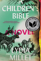 A Children's Bible: A Novel