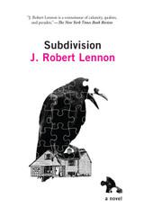 Subdivision: A Novel