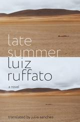 Late Summer: A Novel
