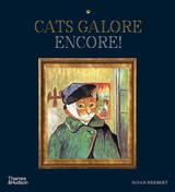 Cats Galore Encore: A New Compendium of Cultured Cats