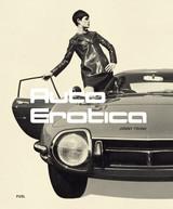 Auto Erotica: A Grand Tour through Classic Car Brochures of the 1960s to 1980s