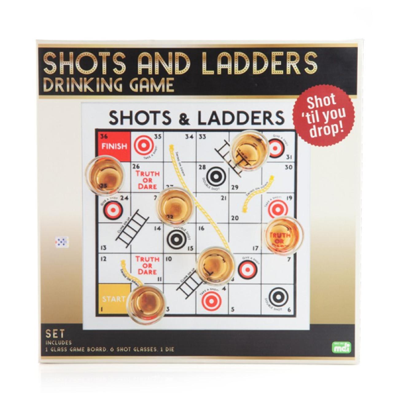 Shots Ladders