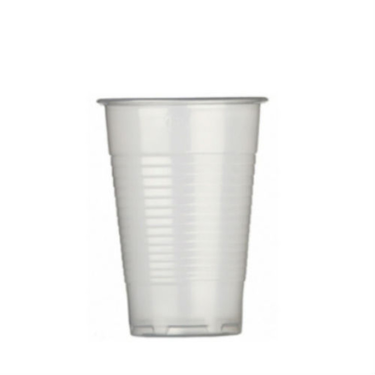 Clear Plastic Cups - 275ml - 30 Pack