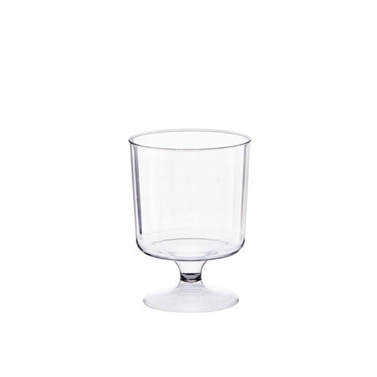 Heavy Duty Plastic Wine Taster Clear 65ml 20 Pack