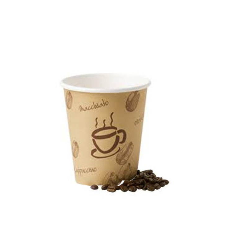 Coffee Cups 350ml Pack of 50 No Handle