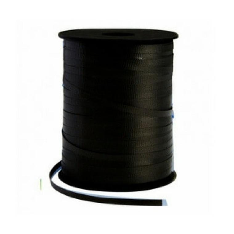 Curling Ribbon Roll - Black