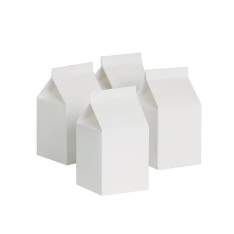 White Milk Box 10pk