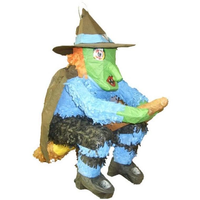 Pinata - Witch