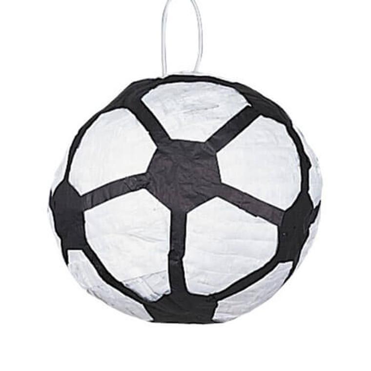 Party Soccer Ball Round Pinata