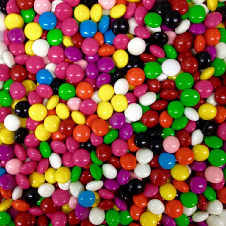 Choc Drops - Assorted 750g