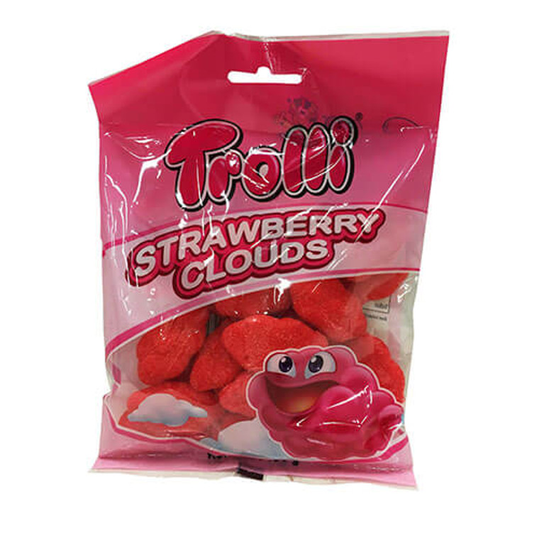 Strawberry Clouds - 150g