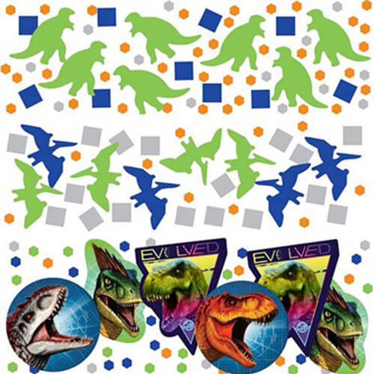 Jurassic World Confetti Pack - 34g