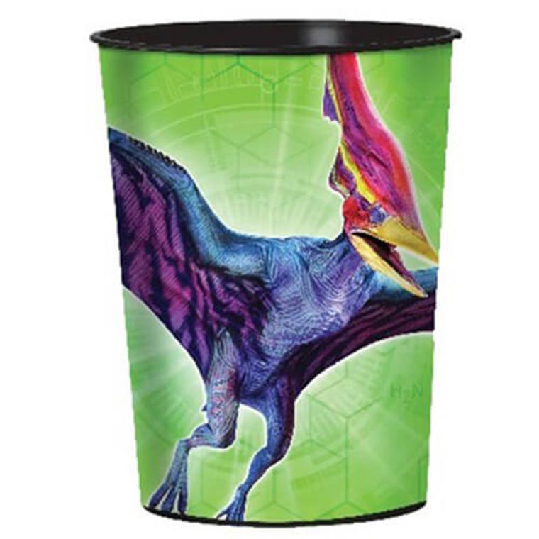 Jurassic World Souvenir Favour Plastic Cup
