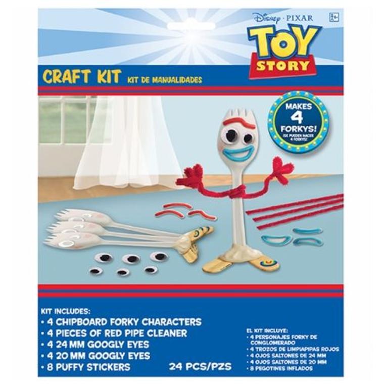 Toy Story 4 Craft Kit