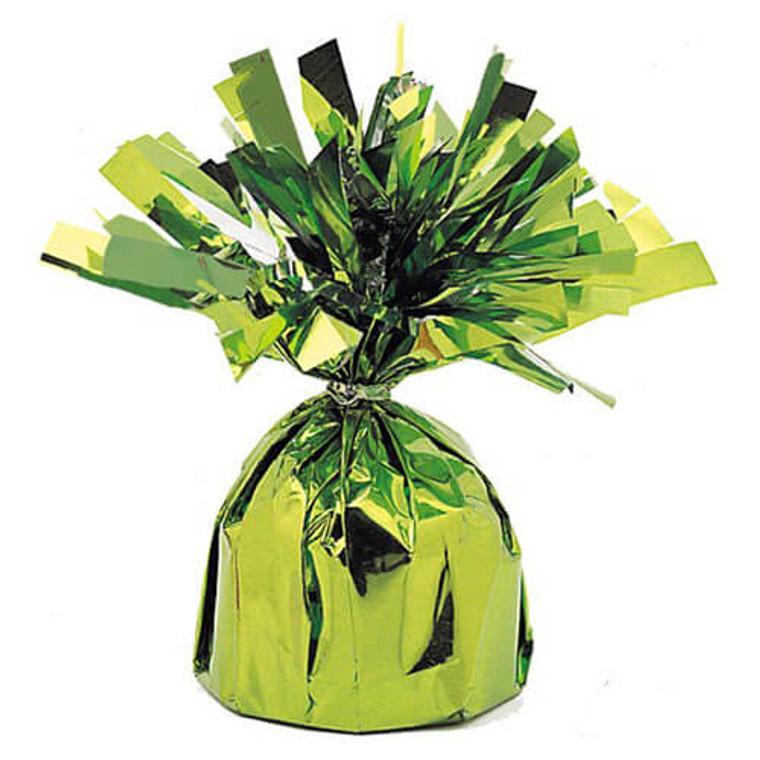Balloon Weight - Lime Green