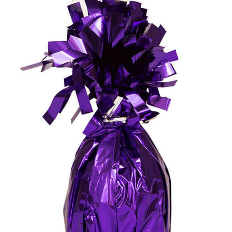 Balloon Weight - Purple