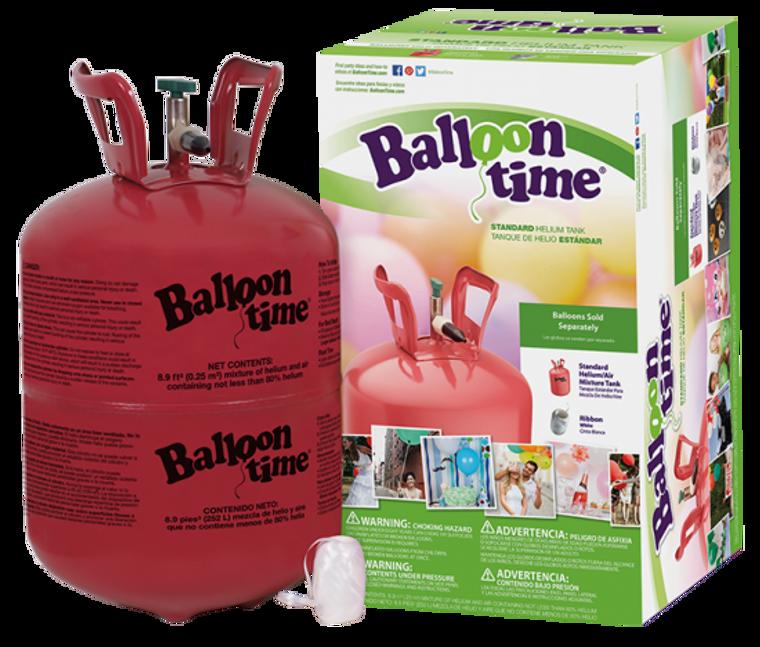 Helium Balloon Kit (30 Balloons)