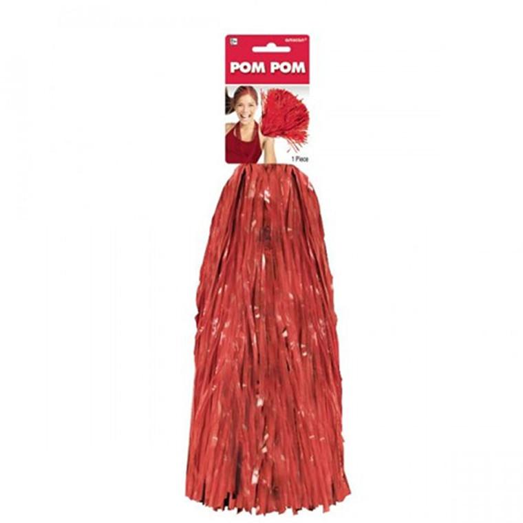 Red Pom Pom Mixes