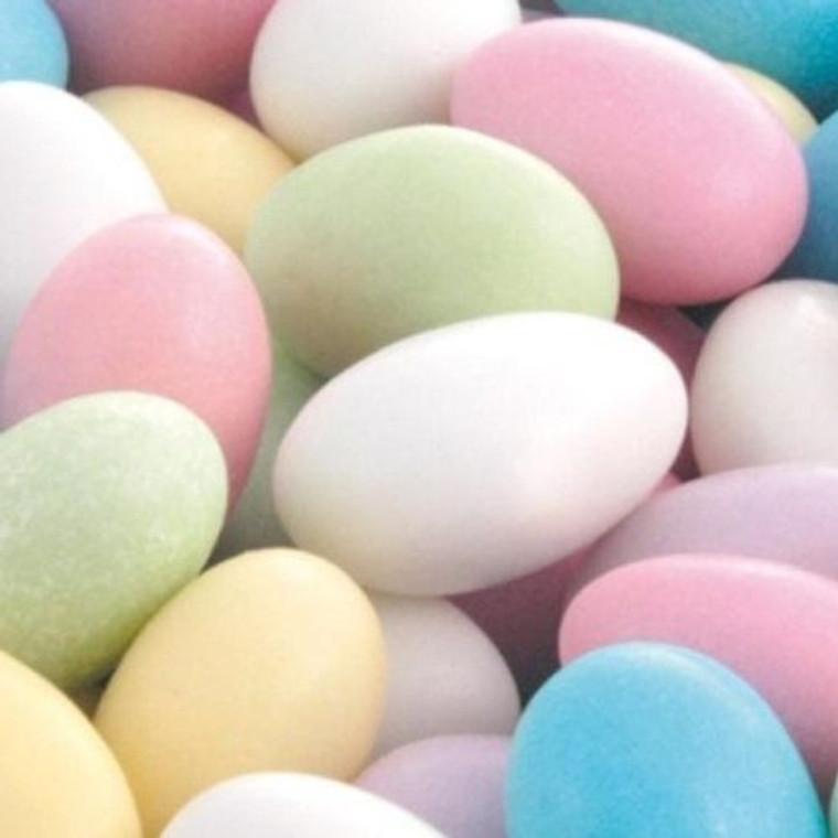 Sugar Coated Almonds 500g - Rainbow