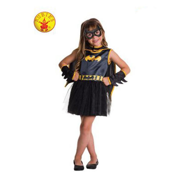Bat Girl Toddler Costume By Rubies