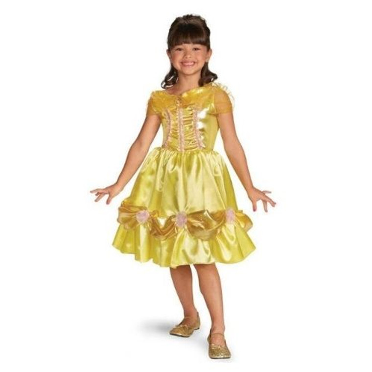 Sparkle Belle Kids Costume