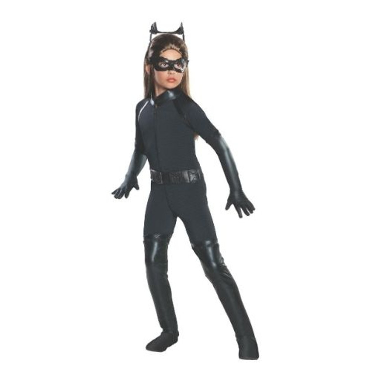 Catwoman Kids Costume