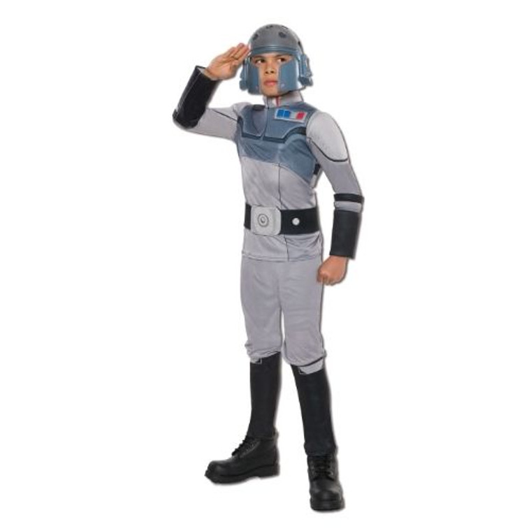 Agent Kallus Star Wares Kids Costume