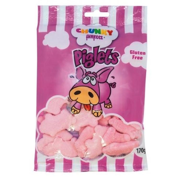 Chunky Funkeez Piglets - 170g