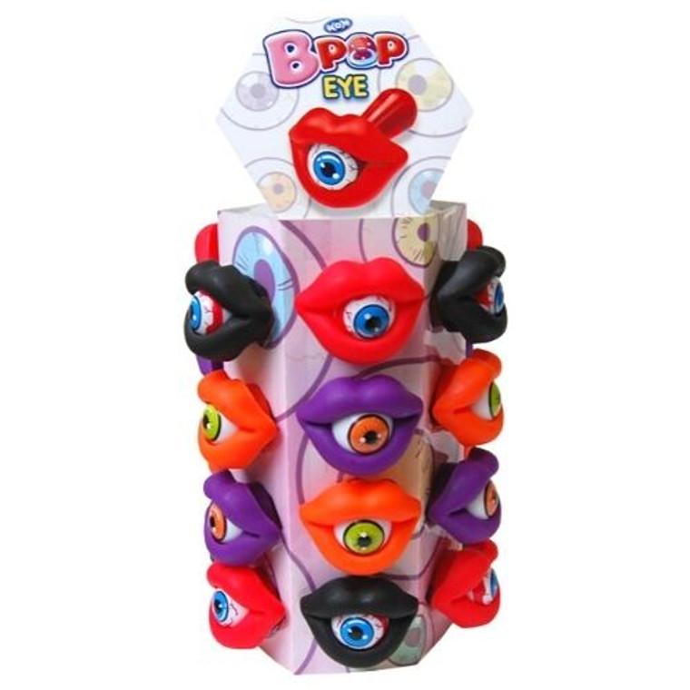 BPOP Eye Lollipops