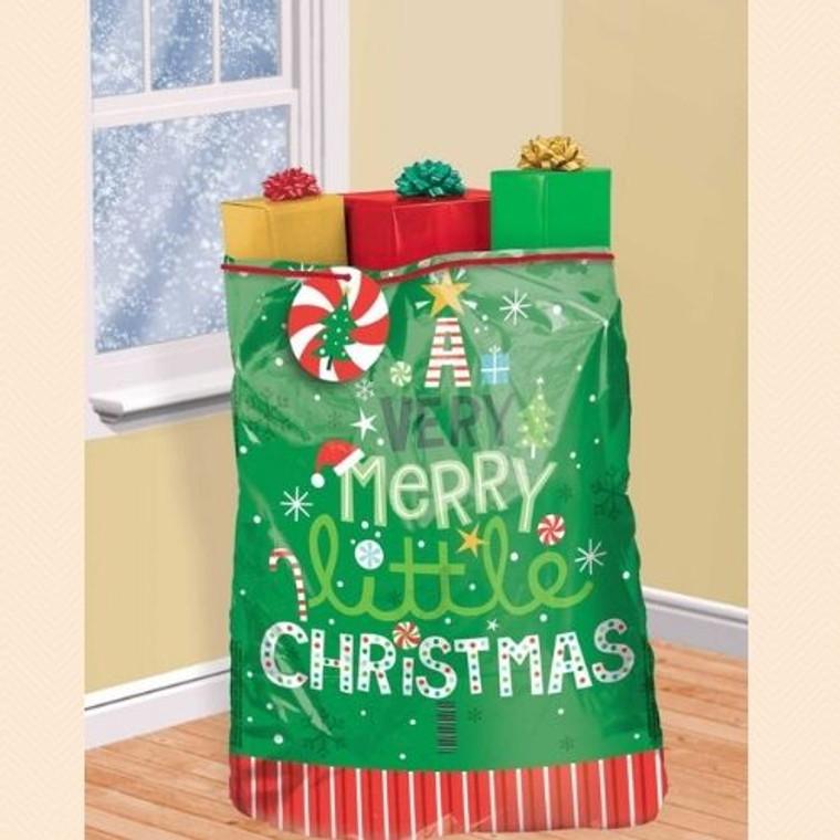 Very Little Christmas Gift Sack