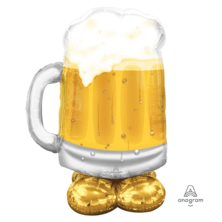Beer Mug Air Loonz