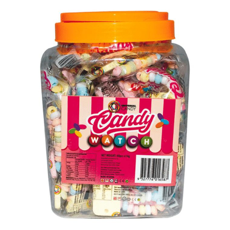 Candy Watch Tub