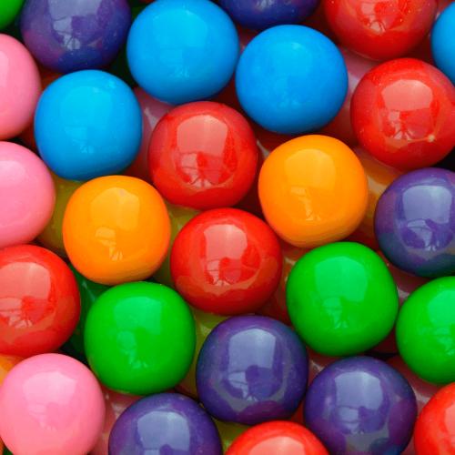 Gumball Candy Buffet Supplies