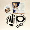 The JB-3 Leg Bag Emptying System - The Complete Kit (Latex Free)