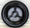 SPOKE MAG Caster Wheel Urethane Pyramid Tire