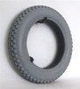 KNOBBY TIRE Fits 2 Pc Wheel