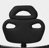 Carbon Black Backrest
