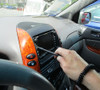 Tethered Dash Control Stylus, by Johnson Hand Controls