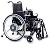 E-Fix  E25 Basic or E26 Plus  Electric Drive for Manual Wheelchairs